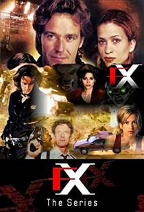 Picture of a TV show: F/x: The Series