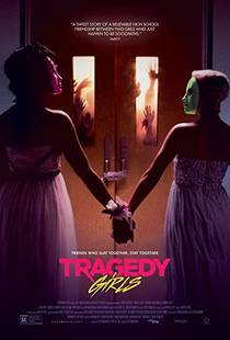 Picture of a movie: Tragedy Girls