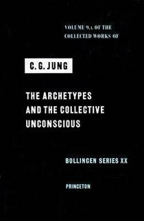 Picture of a book: The Archetypes And The Collective Unconscious