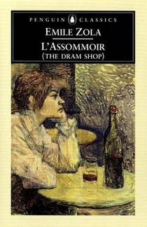 Picture of a book: L'assommoir