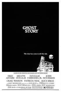 Picture of a movie: Ghost Story