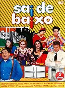 Picture of a TV show: Sai De Baixo