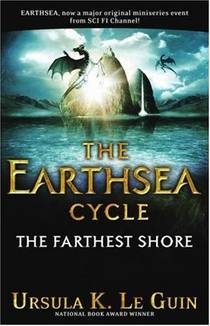 Picture of a book: The Farthest Shore