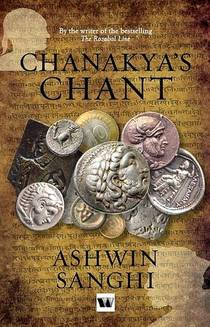 Picture of a book: Chanakya's Chant