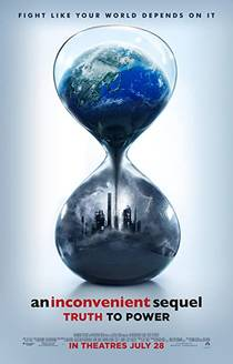 Picture of a movie: An Inconvenient Sequel: Truth To Power