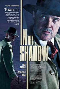 Picture of a movie: In The Shadow