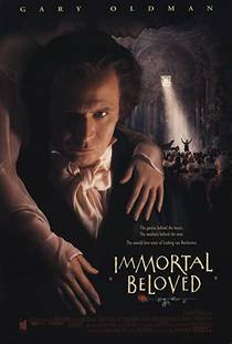 Picture of a movie: Immortal Beloved