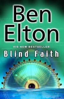 Picture of a book: Blind Faith