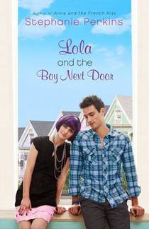 Picture of a book: Lola And The Boy Next Door