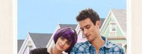 Image of Lola And The Boy Next Door