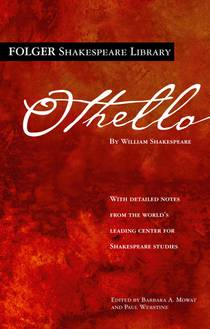 Picture of a book: Othello