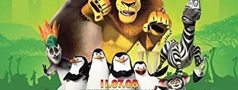 Image of Madagascar: Escape 2 Africa