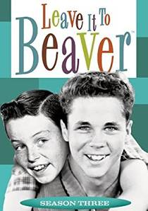 Picture of a TV show: Leave It To Beaver
