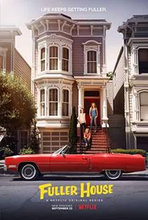 Picture of a TV show: Fuller House