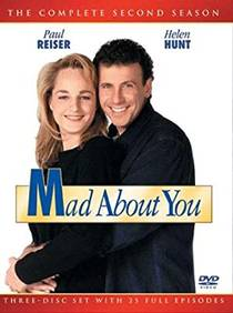 Picture of a TV show: Mad About You