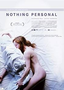 Picture of a movie: Nothing Personal