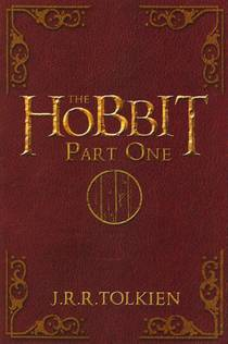 Picture of a book: The Hobbit, Part One