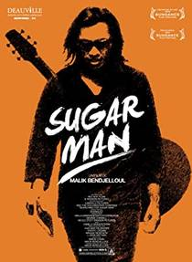 Picture of a movie: Searching For Sugar Man