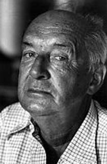 Picture of an author: Vladimir Nabokov