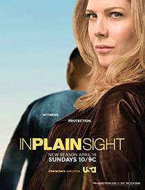 Picture of a TV show: In Plain Sight