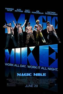 Picture of a movie: Magic Mike