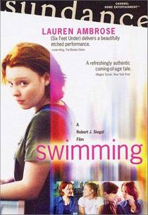 Picture of a movie: Swimming