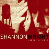 Picture of a band or musician: Shannon Wright