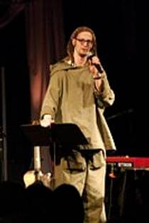 Picture of an author: Shane Claiborne