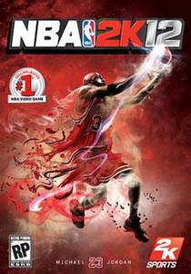 Picture of a game: Nba 2k12