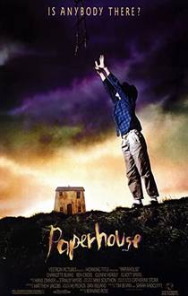 Picture of a movie: Paperhouse