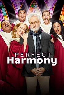 Picture of a TV show: Perfect Harmony