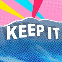 Picture of a podcast: Keep It!