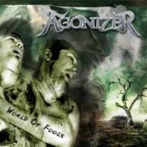 Picture of a band or musician: Agonizer