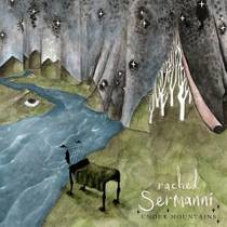 Picture of a band or musician: Rachel Sermanni