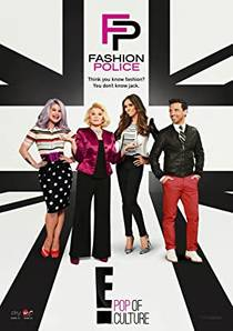 Picture of a TV show: Fashion Police