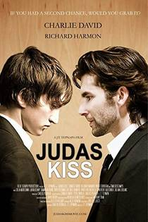 Picture of a movie: Judas Kiss