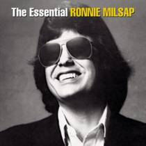 Picture of a band or musician: Ronnie Milsap