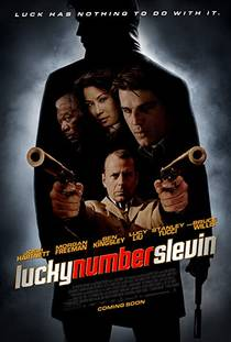 Picture of a movie: Lucky Number Slevin