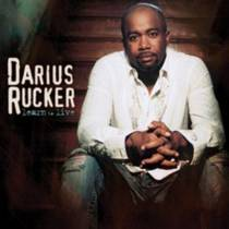 Picture of a band or musician: Darius Rucker
