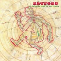 Picture of a band or musician: Bruford