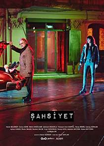 Picture of a TV show: Sahsiyet