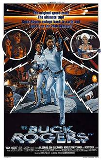 Picture of a movie: Buck Rogers In The 25th Century