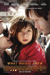 Picture of a movie: What Maisie Knew