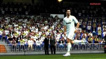 Picture of a game: Pro Evolution Soccer 2013