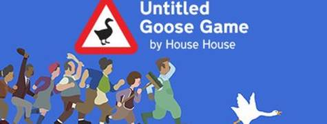 Image of Untitled Goose Game