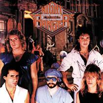 Picture of a band or musician: Night Ranger