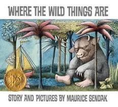 Picture of a book: Where The Wild Things Are
