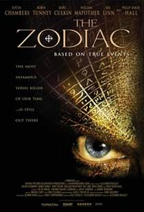 Picture of a movie: The Zodiac