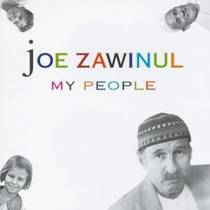 Picture of a band or musician: Joe Zawinul