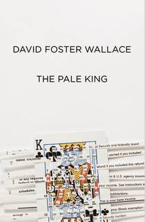 Picture of a book: The Pale King